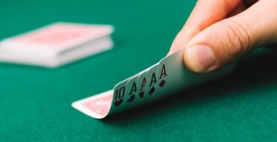Top Gambling courses of the year