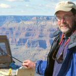 Top Plein Air Painting courses of the year