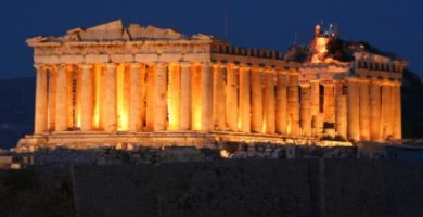 Top Greek History courses of the year