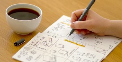 Top Sketchnoting courses of the year