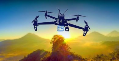 Top Aerial Videography courses of the year