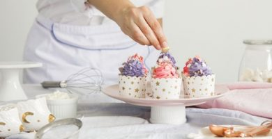 Top Cupcake Baking courses of the year