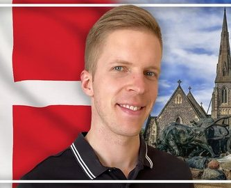 Top Danish Language courses of the year