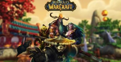 Top World of Warcraft courses of the year