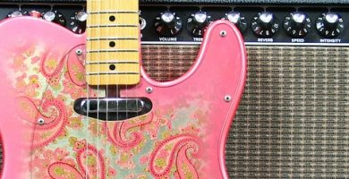 Top Country Guitar courses of the year