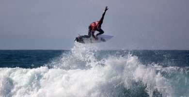Top Surfing courses of the year